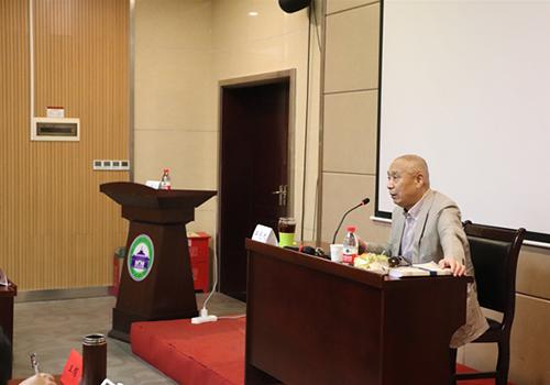 《习近平新时代中国特色社会主义思想解读》、《新时代党员干部的担当与使命》课程圆满结束